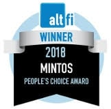 Mintos review: Peoples choice award 2018